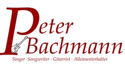 www.peterbachmann.net